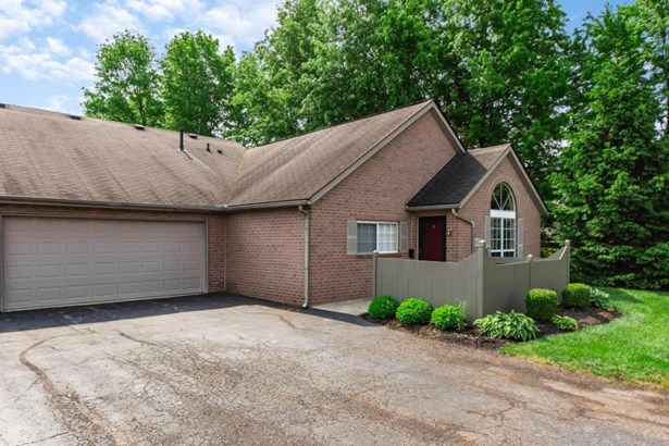6051 Blendon Chase Drive, Westerville, OH - USA (photo 1)