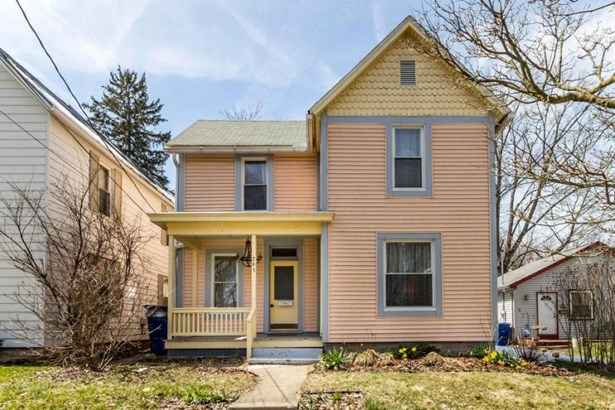 293 N Union Street, Delaware, OH - USA (photo 1)