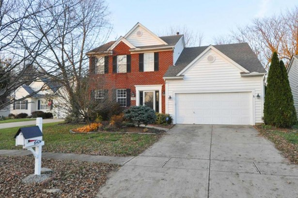 6424 Gossamer Court, Westerville, OH - USA (photo 1)