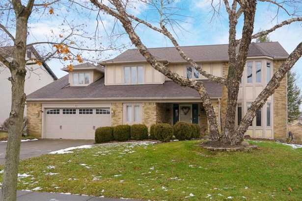 690 River Trace, Westerville, OH - USA (photo 1)