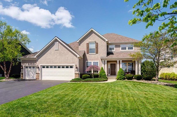 236 Kitdare Drive, Delaware, OH - USA (photo 1)