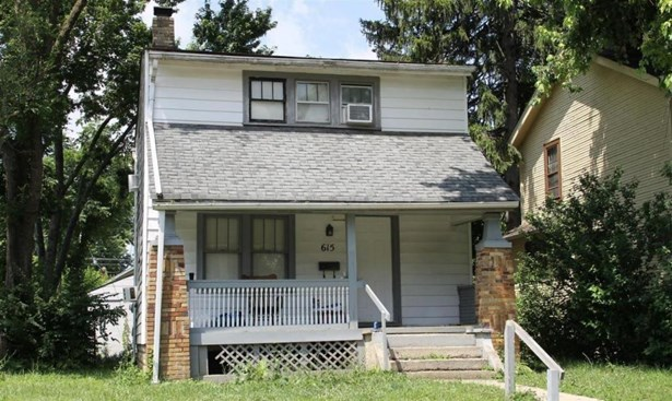 615 S Oakley Avenue, Columbus, OH - USA (photo 1)