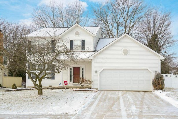 8629 Heritage Woods Court, Dublin, OH - USA (photo 1)