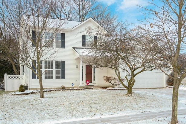 8629 Heritage Woods Court, Dublin, OH - USA (photo 2)