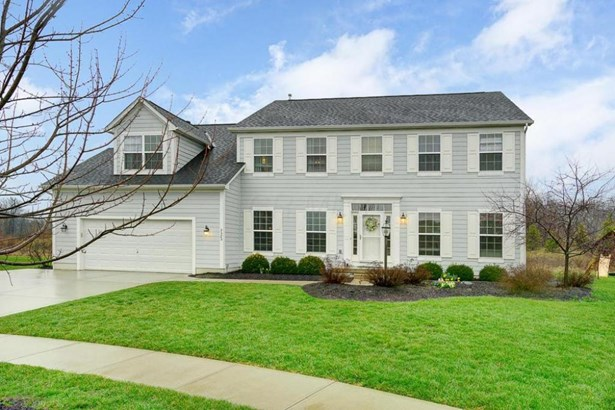 3323 Windy Forest Lane, Powell, OH - USA (photo 1)