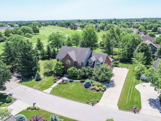6189 Grey Friar Way, Dublin, OH - USA (photo 1)