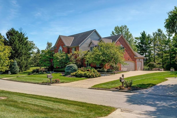 6189 Grey Friar Way, Dublin, OH - USA (photo 3)