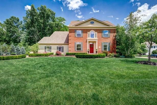 2887 Creekwood Estates Drive, Blacklick, OH - USA (photo 1)