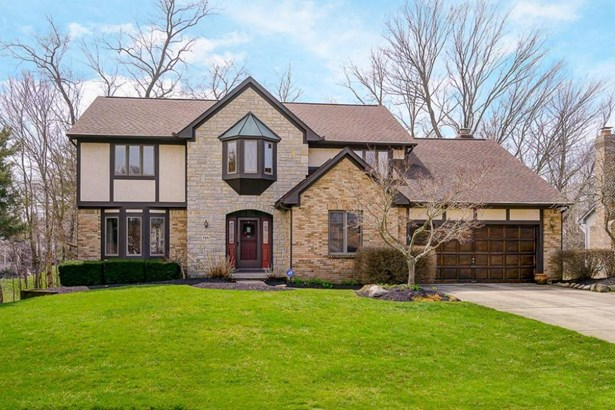 755 Bering Court, Westerville, OH - USA (photo 1)