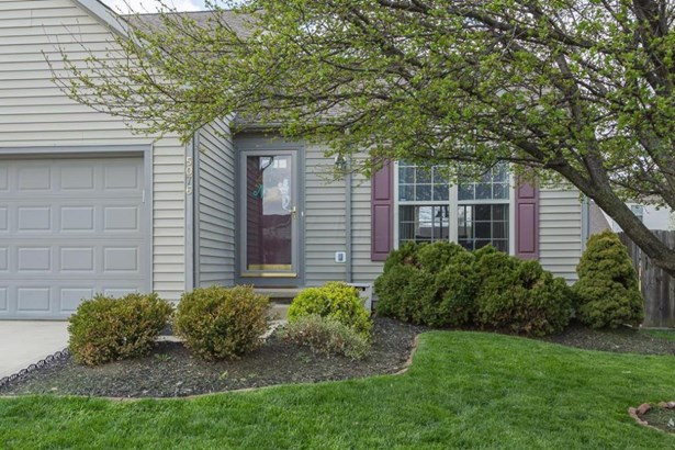 5076 Gilwood Drive, Hilliard, OH - USA (photo 1)