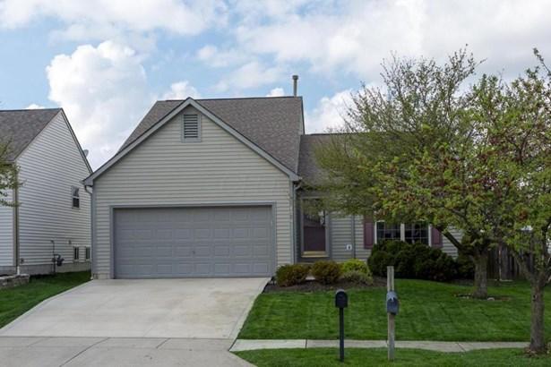 5076 Gilwood Drive, Hilliard, OH - USA (photo 2)