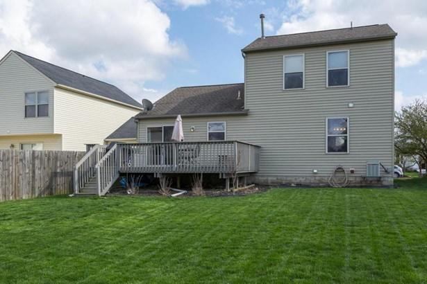 5076 Gilwood Drive, Hilliard, OH - USA (photo 4)
