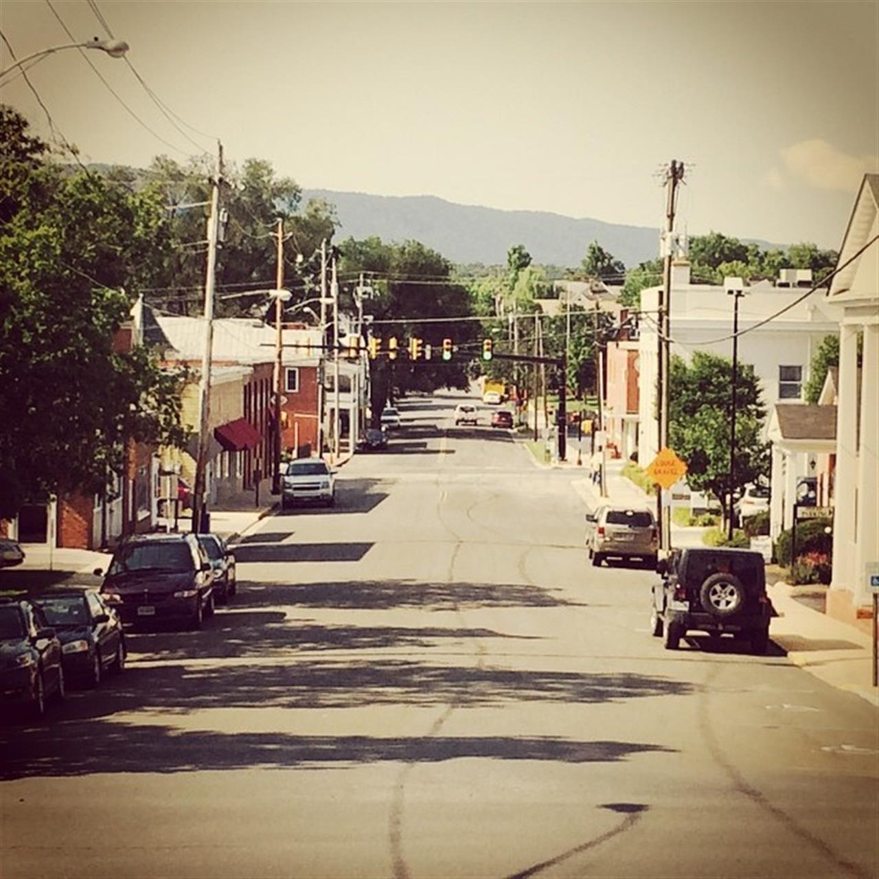 Town of Strasburg, VA