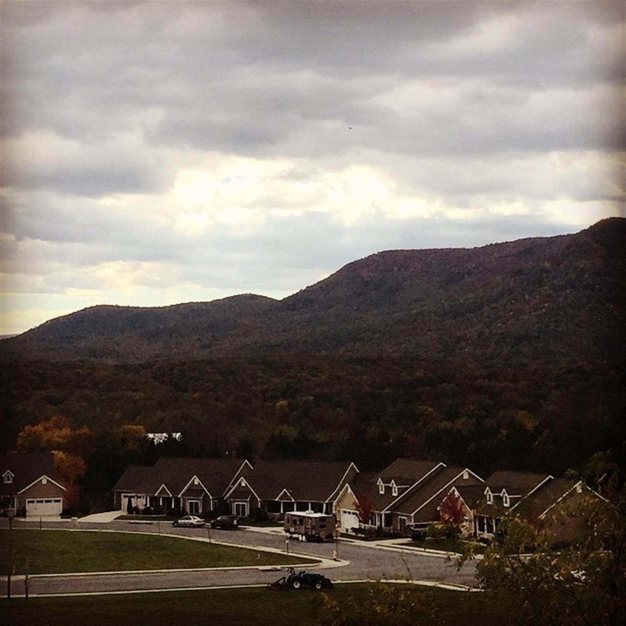 In the valley Shenandoah, VA