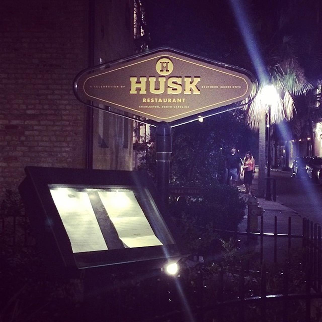 A perfect end to a fabulous #charleston trip! #huskcharleston #food #foodblog #restaurant #aasquaredblog