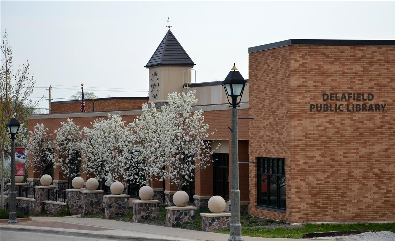 Delafield, WI public Library
