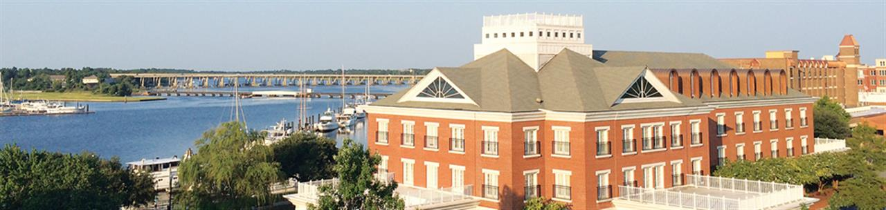 Places to stay in New Bern NC