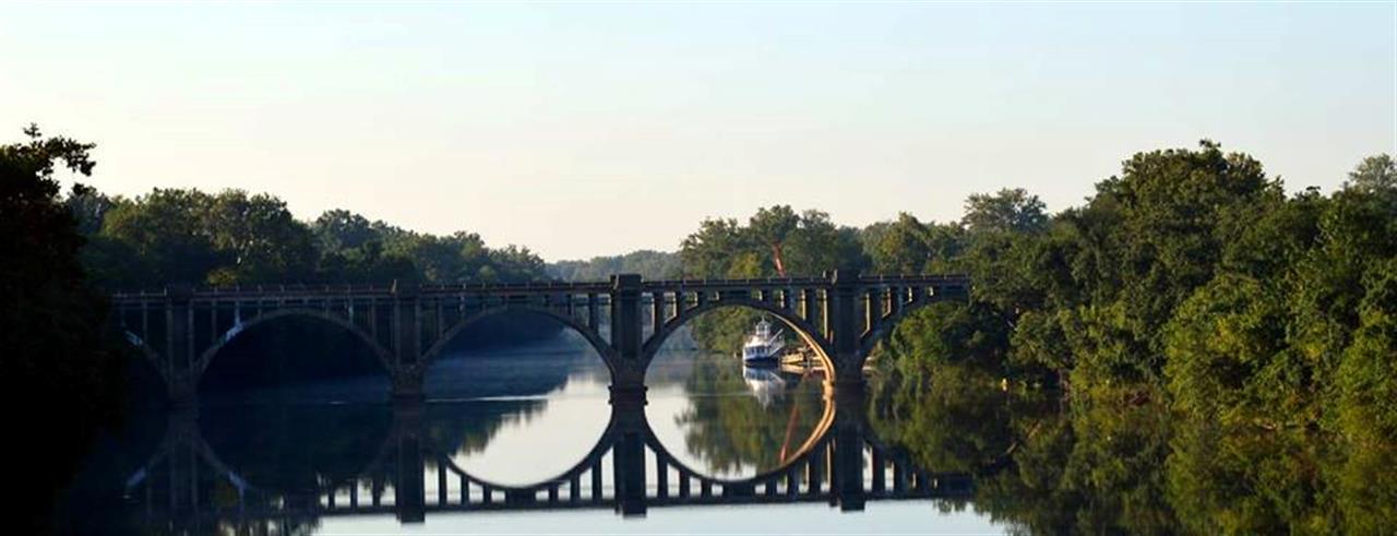 Chatham Bridge, Fredericksburg VA
