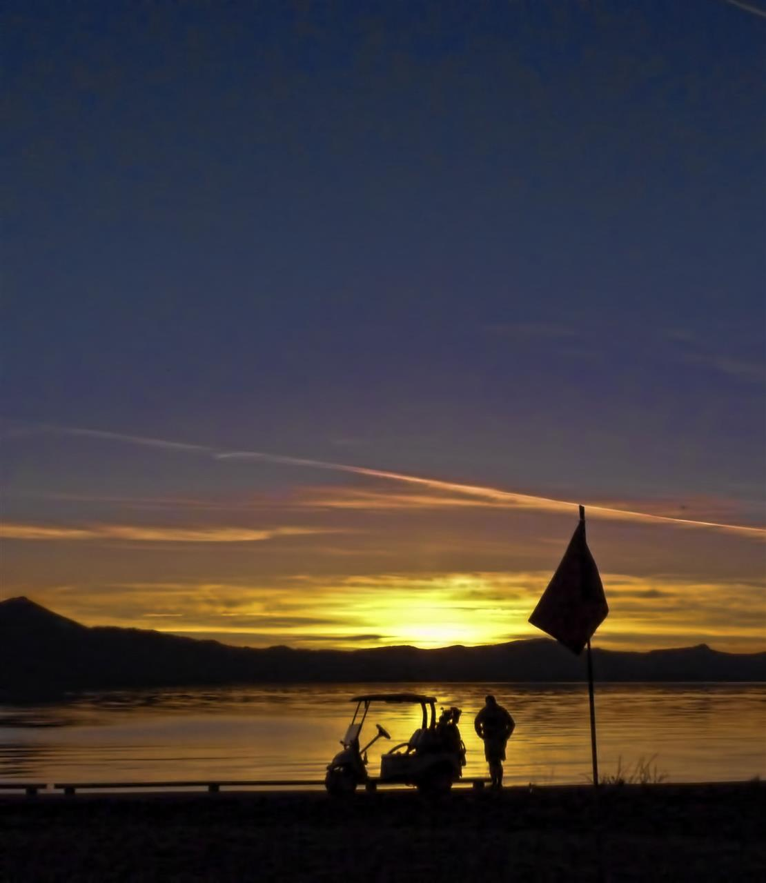 Edgewood Golf Course Stateline, Nevada Lake Tahoe