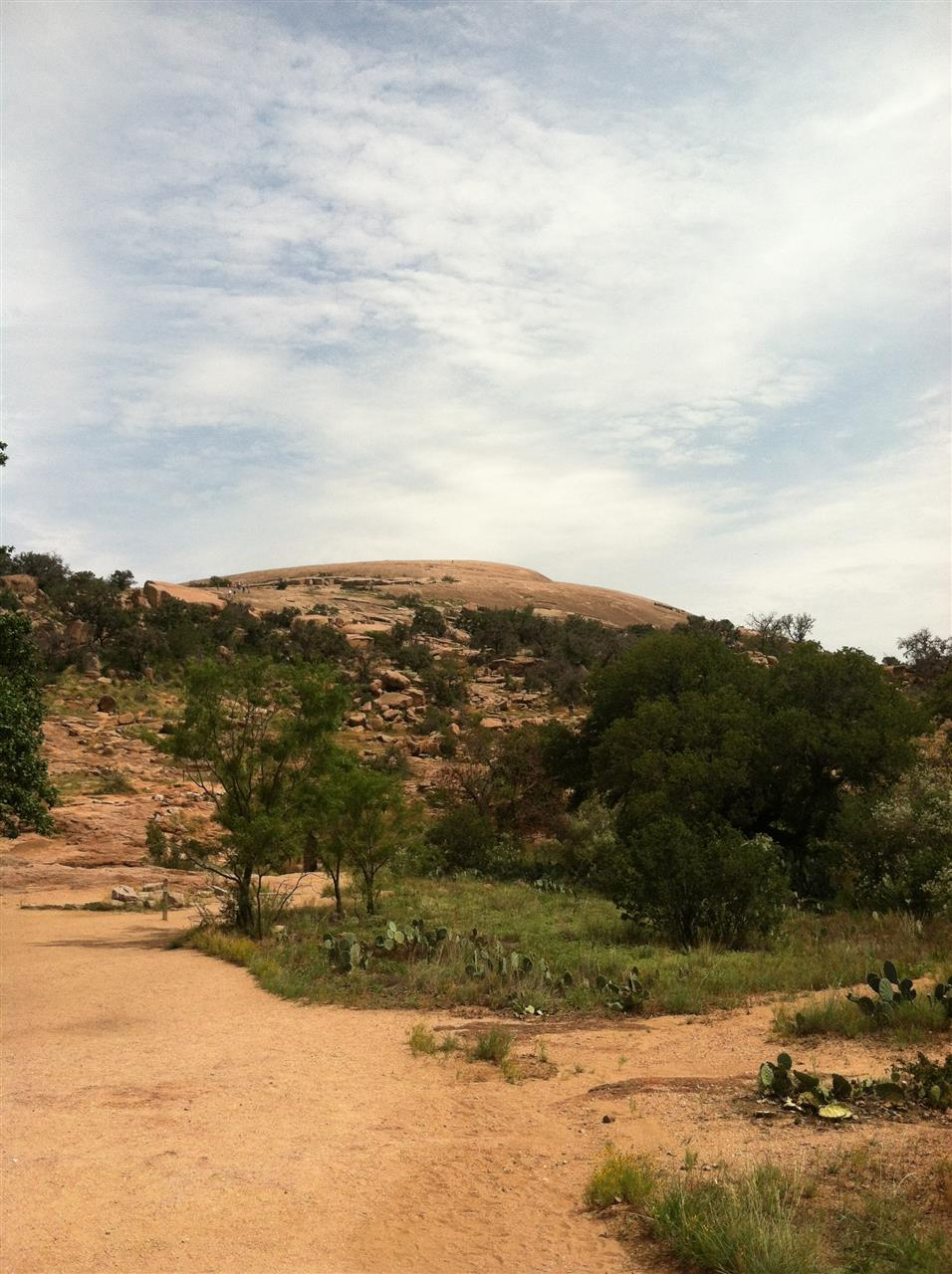 Enchanted Rock, Fredericksburg, TX