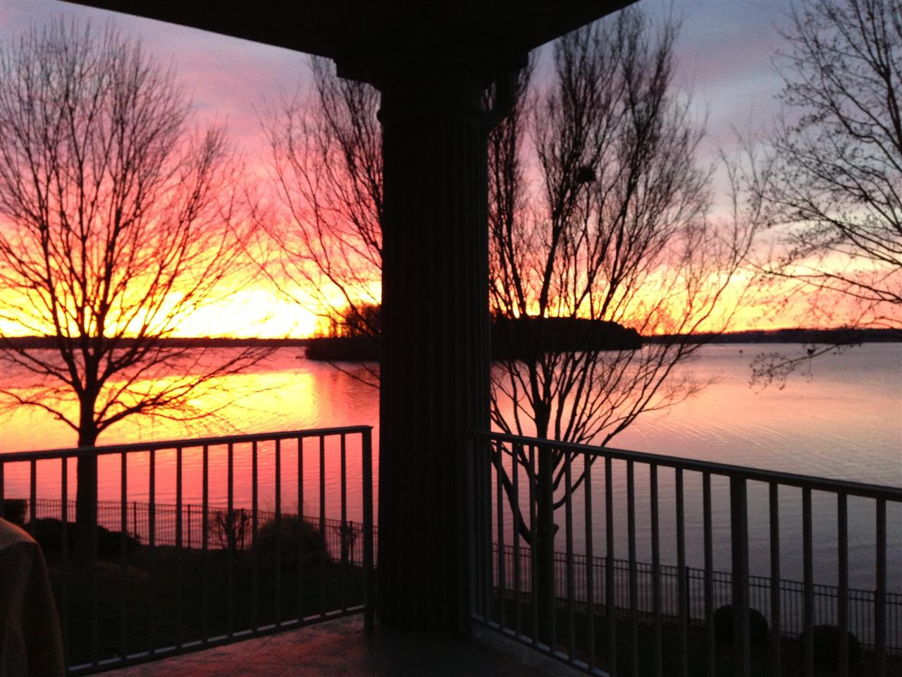 Good Morning Lake Norman