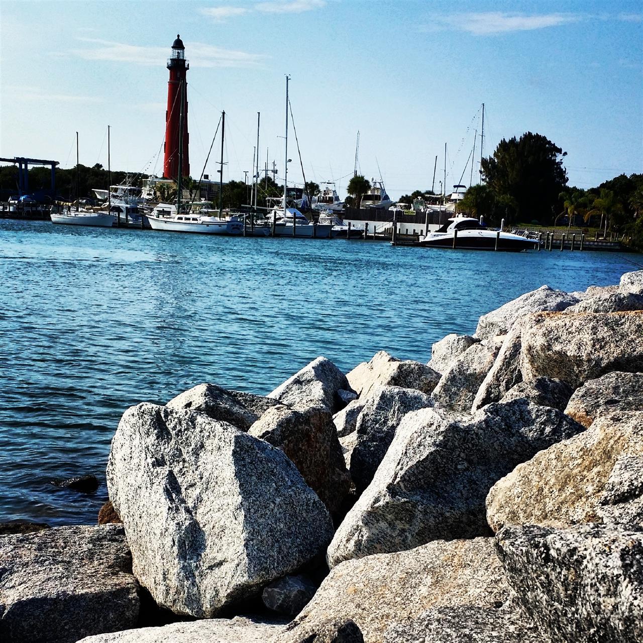 Lighthouse - Daytona Beach, FL