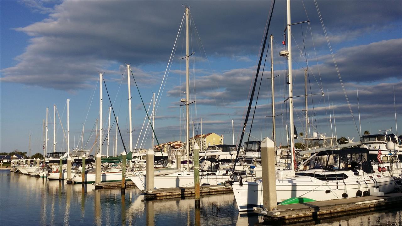 Marina - Daytona Beach, FL