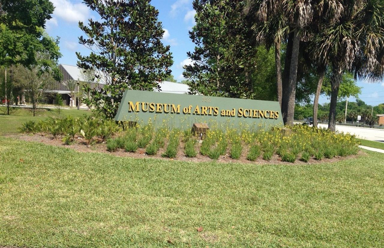 Museum of Arts & Scientists-Daytona Beach