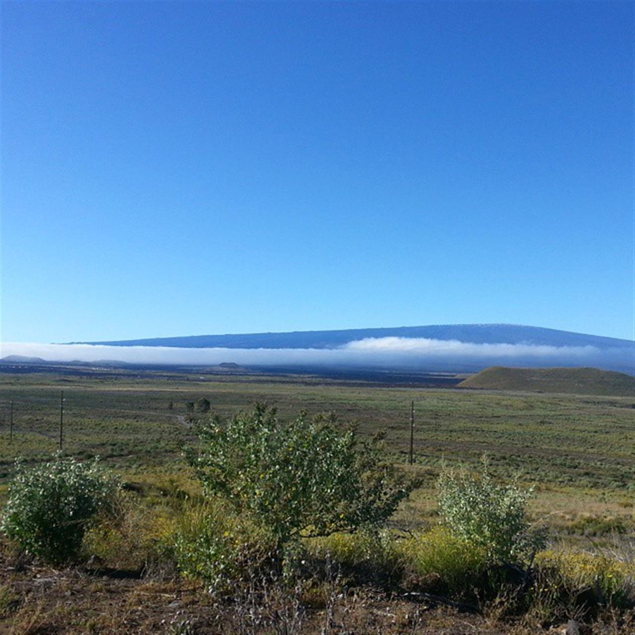 Saddle Road commute for work today  #BigIsland #Hawaii #leadingRElocal