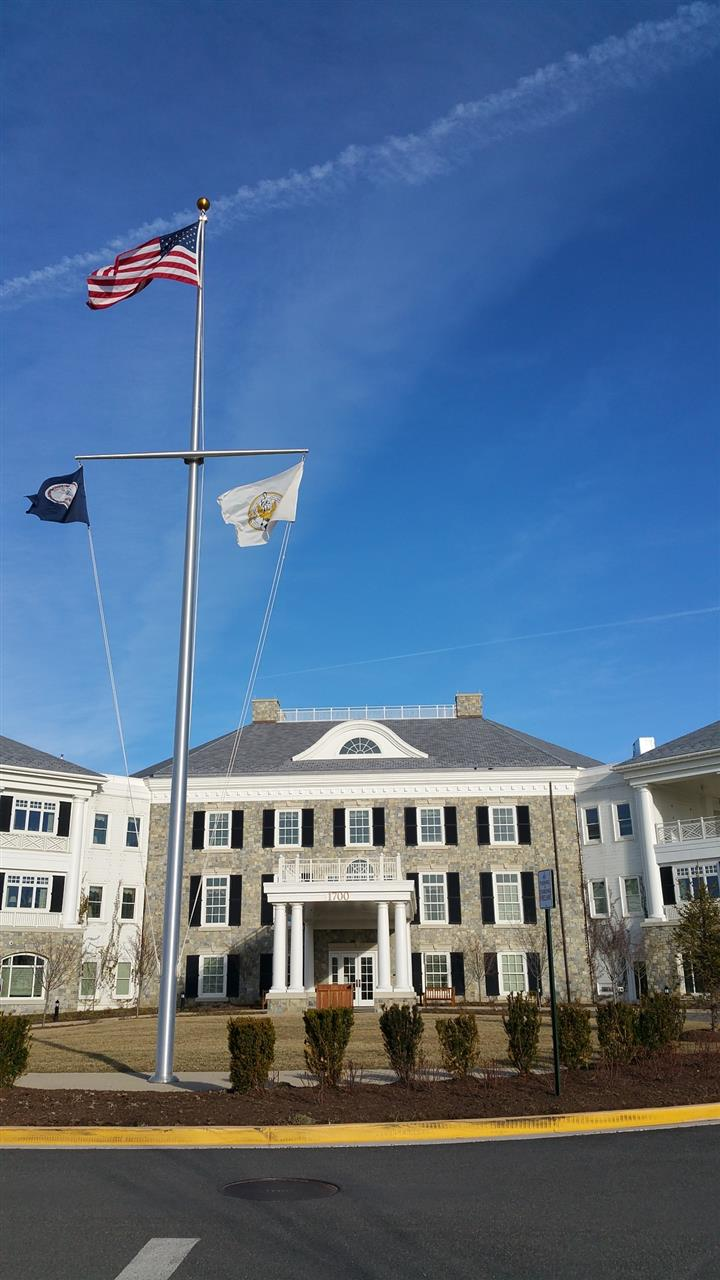 Army Navy Country Club, Arlington VA
