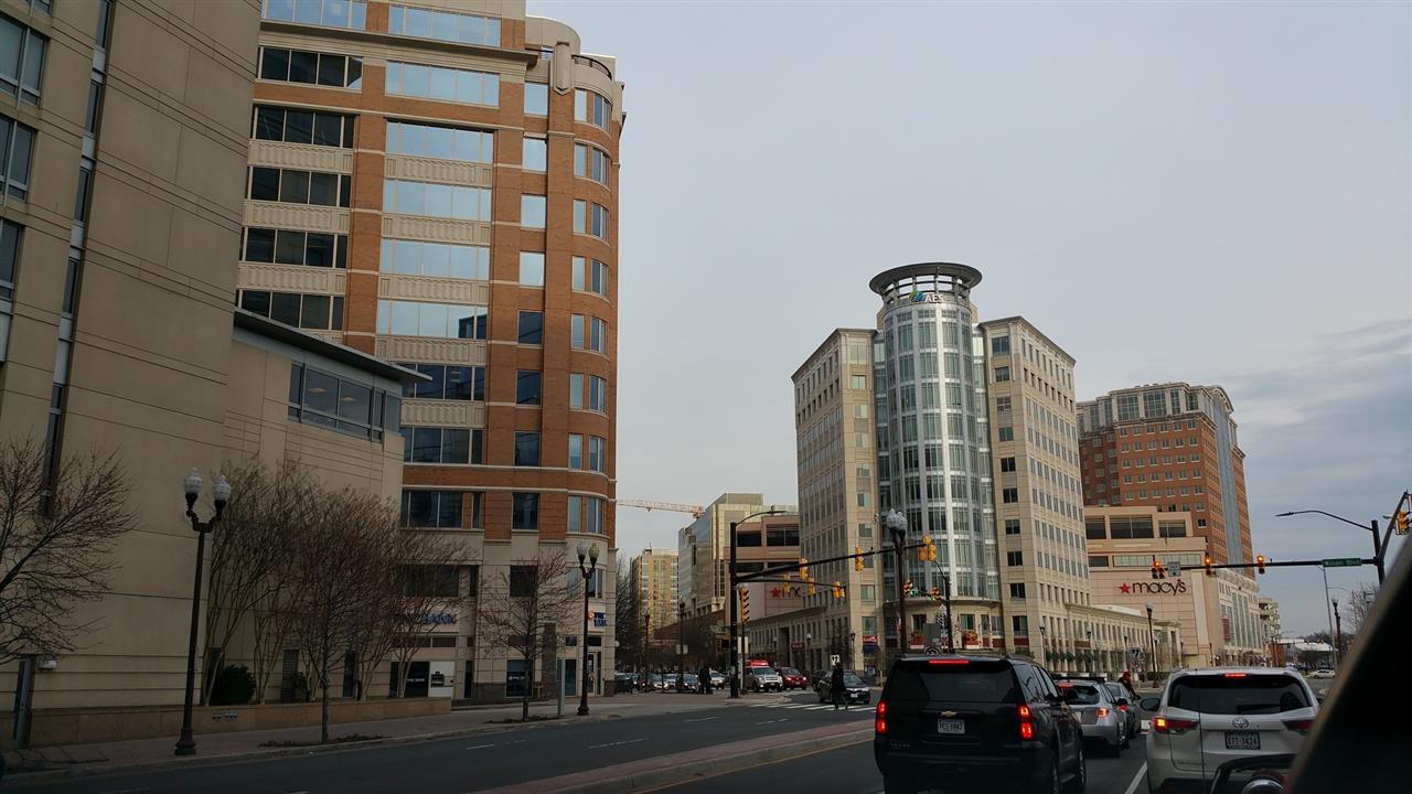 Ballston Mall,  Arlington, VA
