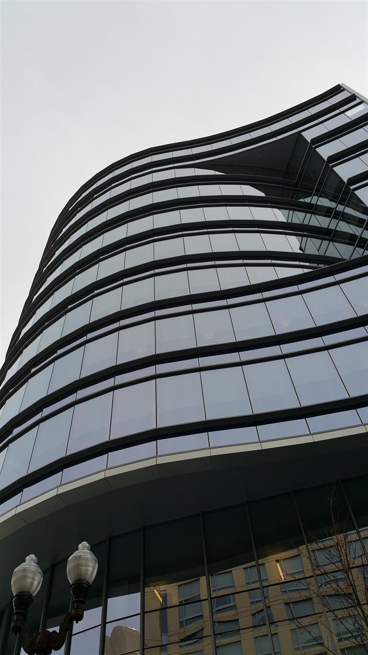 Ballston architecture, Arlington VA