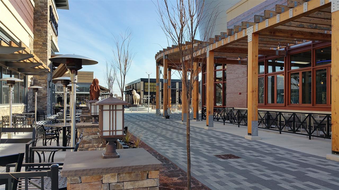 Stonebridge at Ppotomac Town Center, Woodbridge, VA