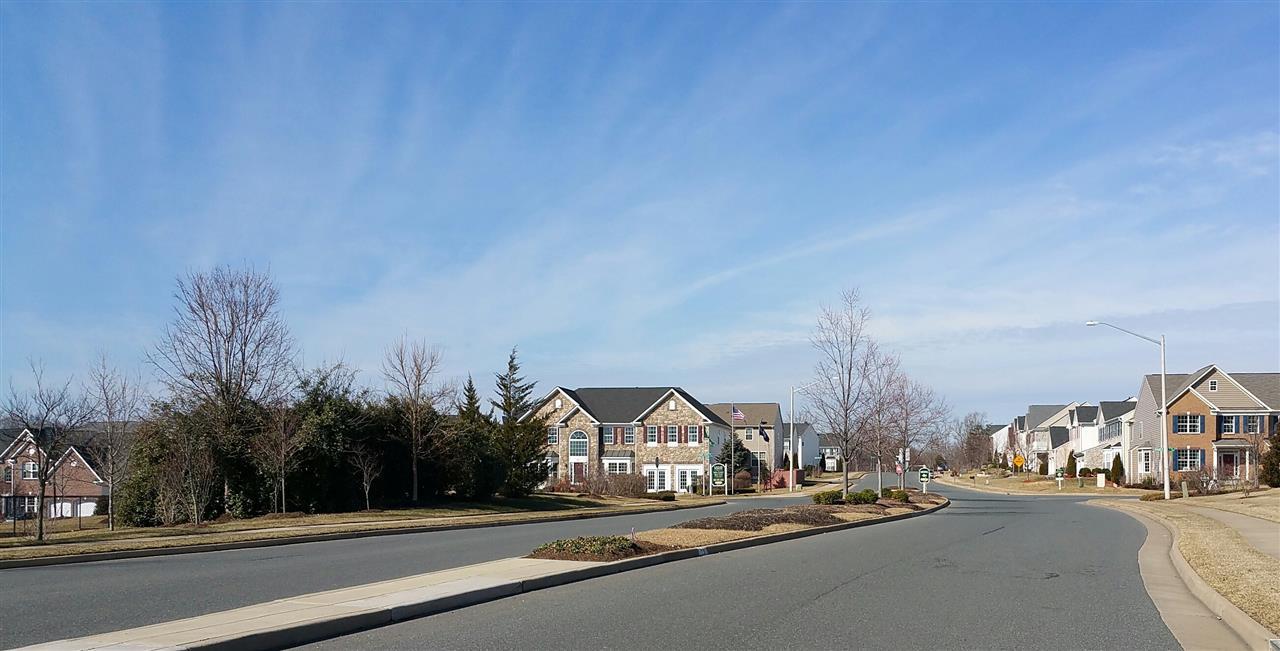 Eagles Point Subdivision, Woodbridge,  VA