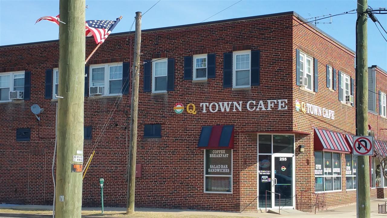 Quantico Town (Q-Town), Quantico VA