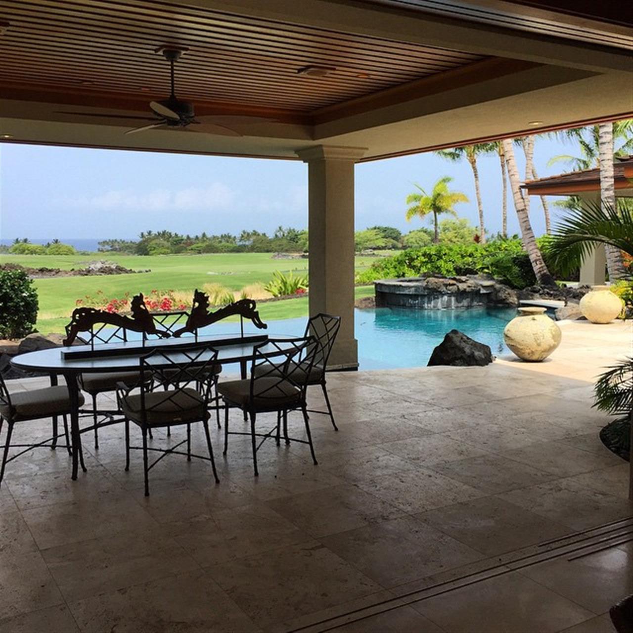 Hualalai Resort - luxury surroundings on the #Kona Coast #LeadingRELocal