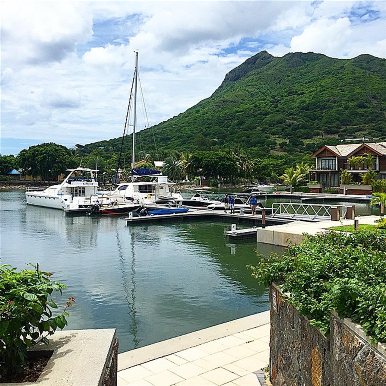 #marina #mauritius #LeadingRelocal