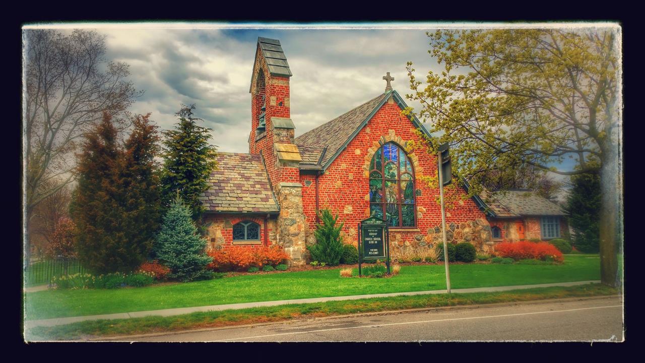 East Williston, NY Community Church of East Williston