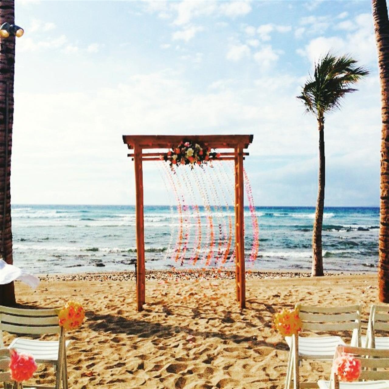 Another beautiful wedding at Mauna Lani.  The perfect destination for weddings and finding your Hawaiian dream home!  #maunalani #wedding #realestate #bigisland #leadingrelocal #?????? #??? #??? #????? #????