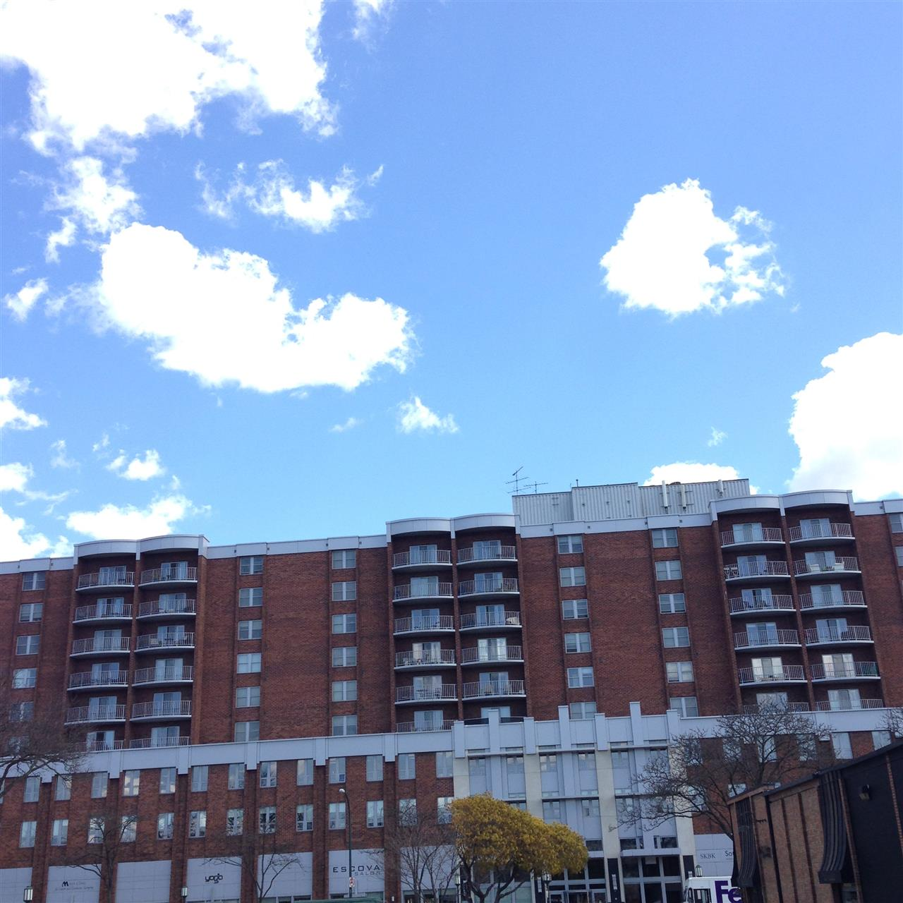 High-rise living in Birmingham ~ Birmingham, Michigan #LeadingRElocal #Birmingham #Michigan