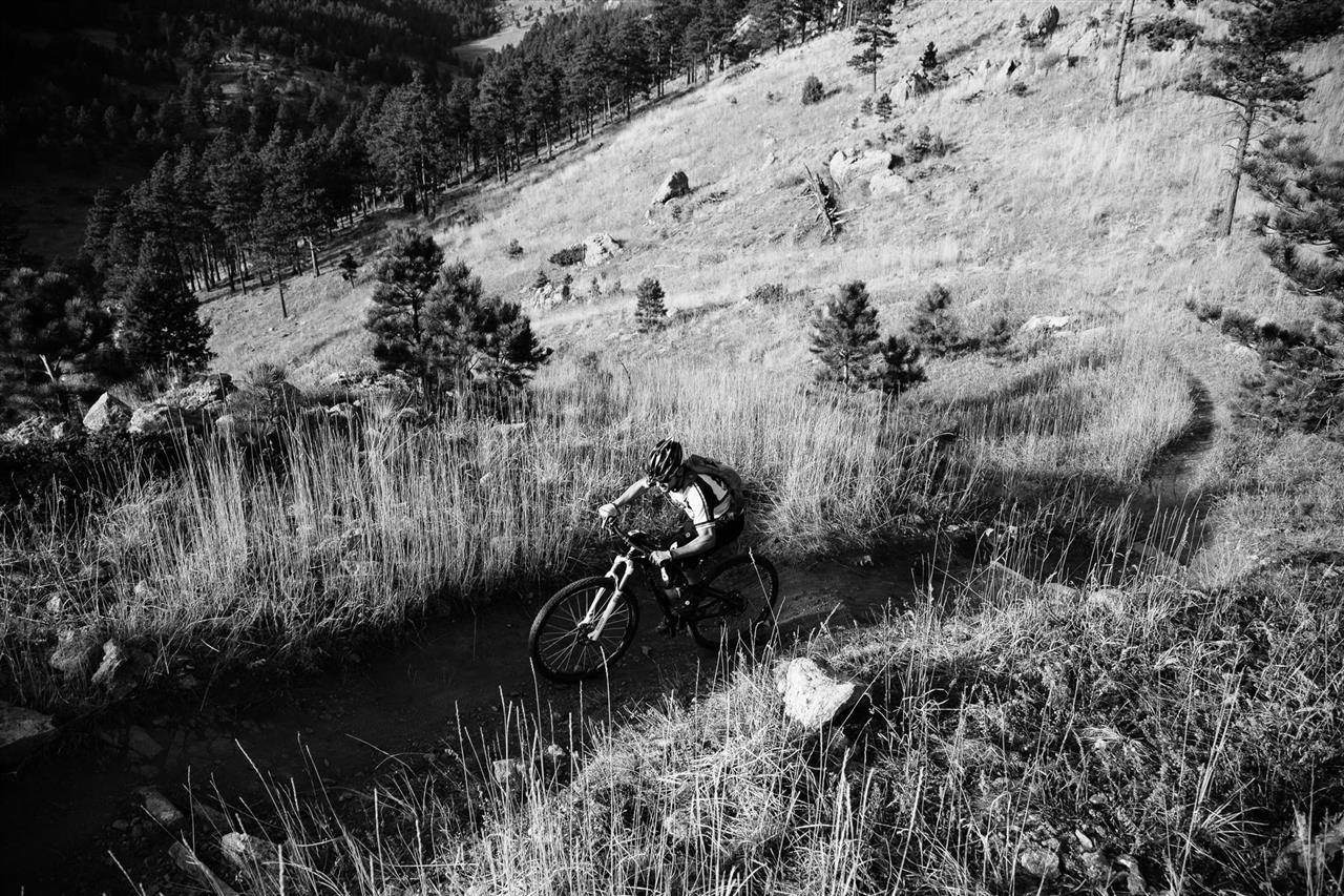 Boulder, CO Bike Trails