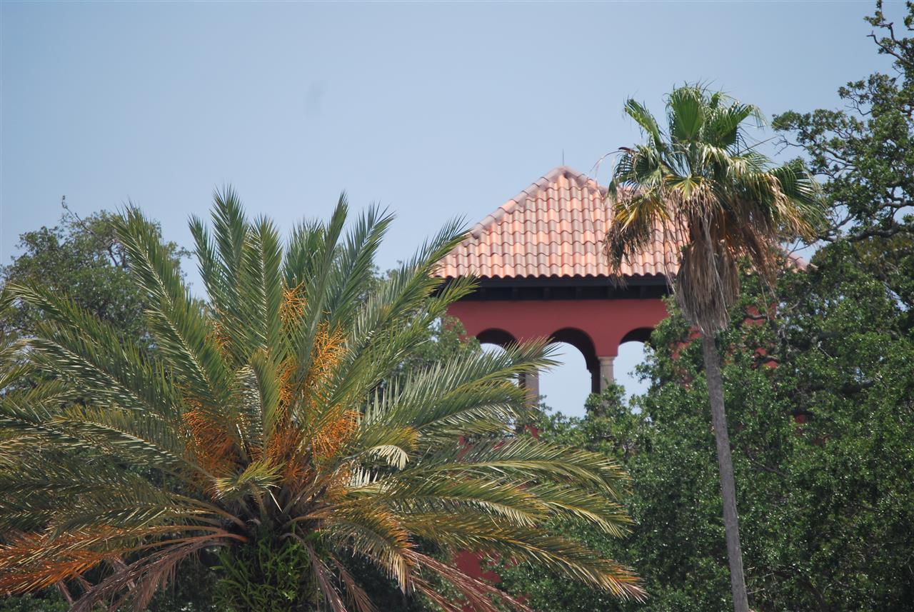 Tampa, St. Pete, Florida.