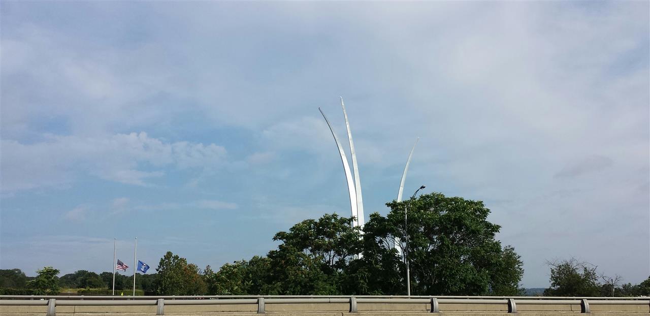 9/11 Memorial, Arlington VA