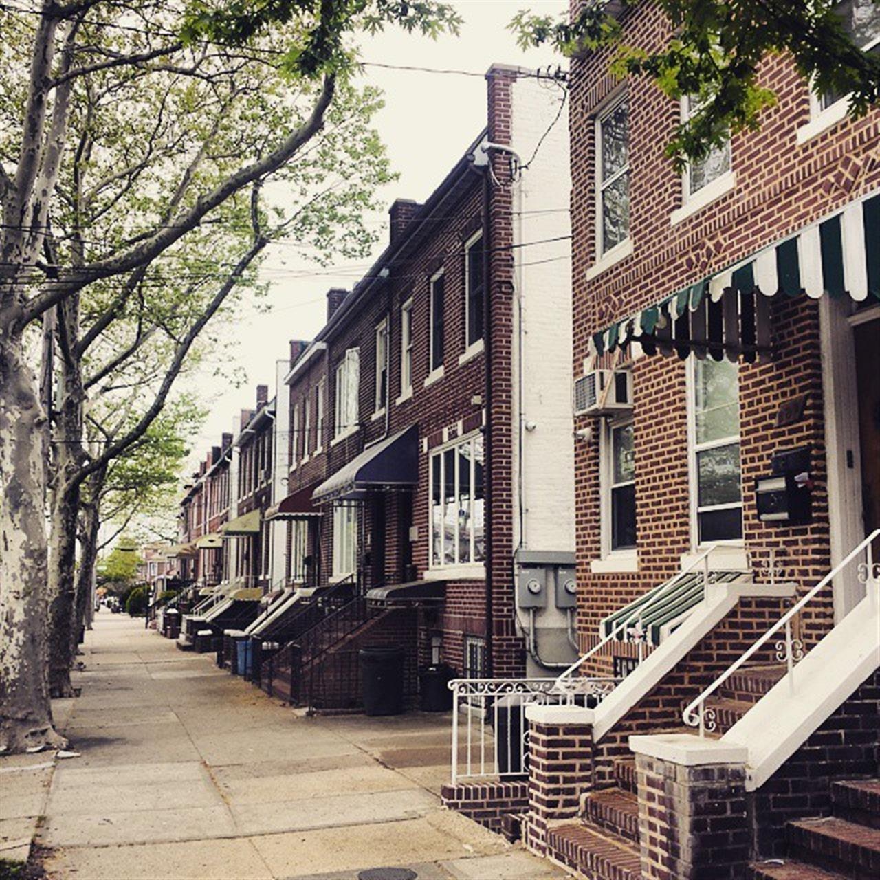Avenue W #nyc #gravesend #avenuew #brooklyn #usa #city #urban #cityscape #bkoriginal #leadingRElocal