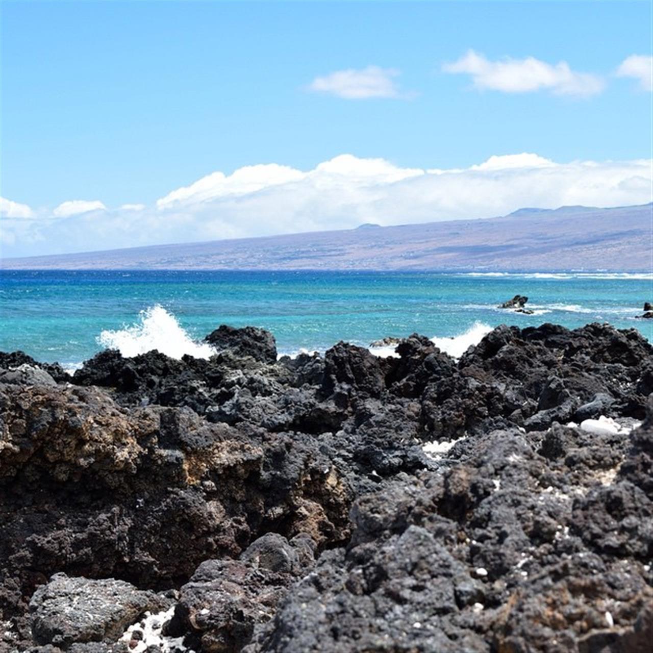 Beautiful Sunday on the Kohala Coast... #Kohala #bigisland #leadingrelocal #???
