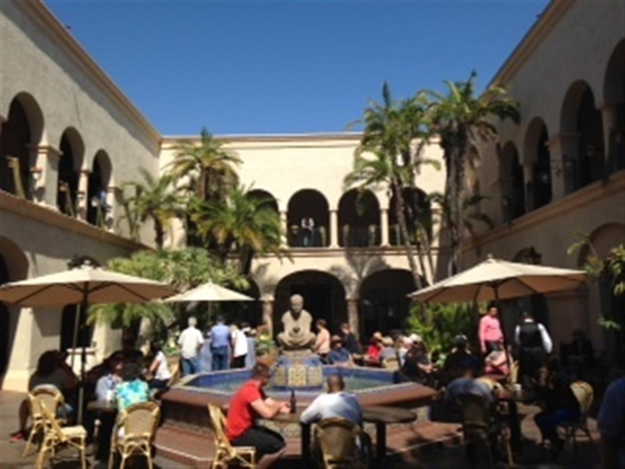 #San Diego #Balboa Park #LeadingRElocal