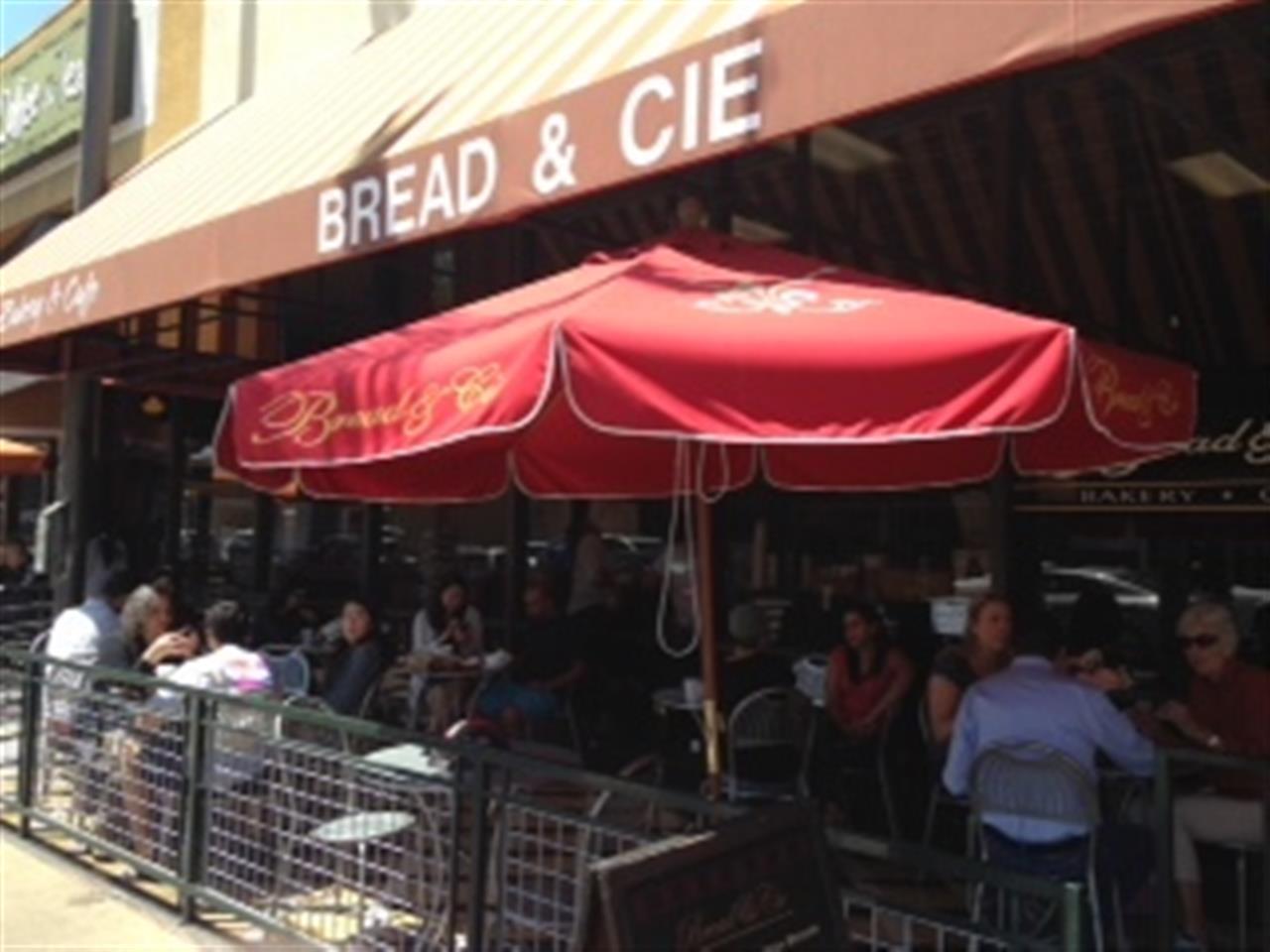 #San Diego #Bread & Cie #leadingRElocal