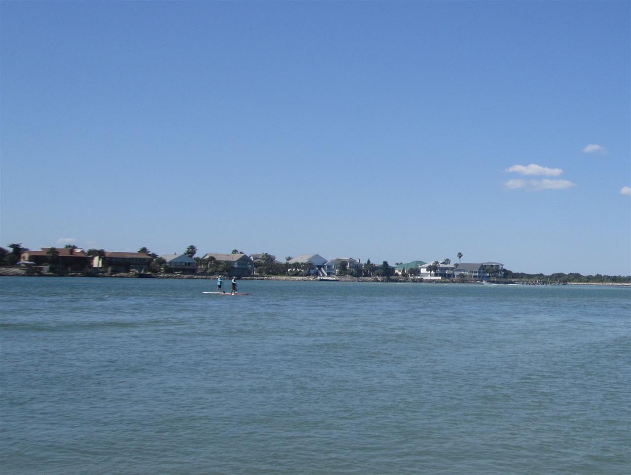 #Matanzas Inlet #St Augustine FL