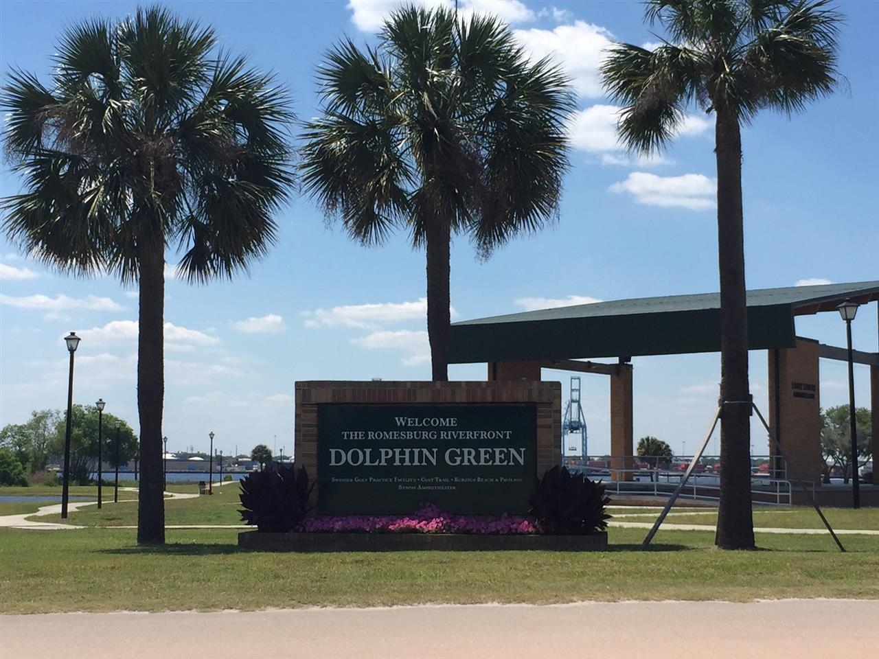 #JacksonvilleFL #Jacksonville University