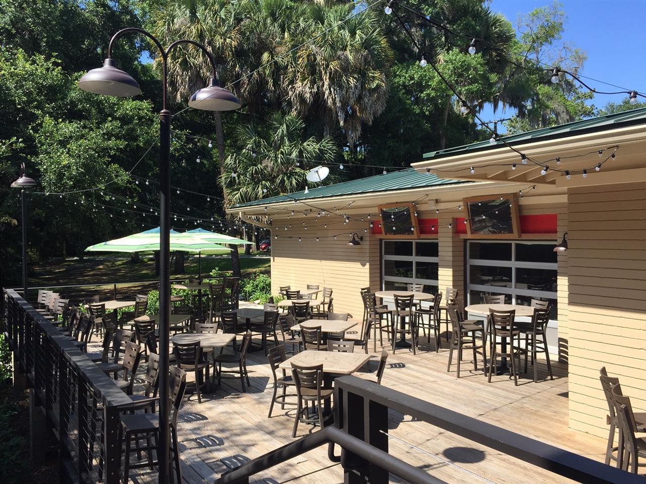 #JacksonvilleFL #JacksonvilleUniversity #RathskellerCafe